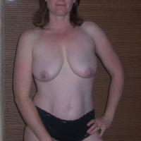 New Thing - Bush Or Hairy, Big Tits, Redhead