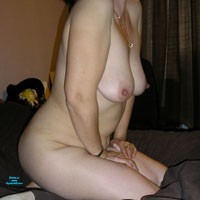 Jay Love C*** - Mature, Firm Ass, Hard Nipples, Medium Tits, Natural Tits, Bush Or Hairy