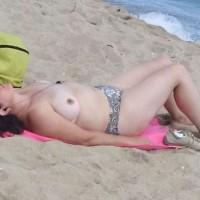 Mar Bella - Beach Voyeur