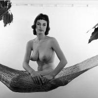 Very large tits of a neighbor - Joyce
