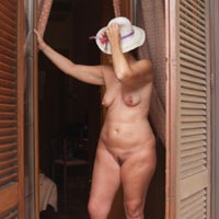 Freedom: in Bedroom 2* Part - Bush Or Hairy, Mature, Medium Tits