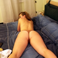 My wife's ass - My wifey
