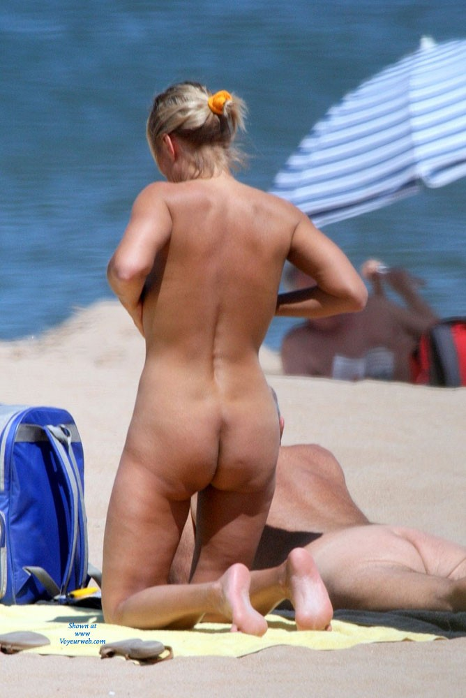 nude beach in nice france