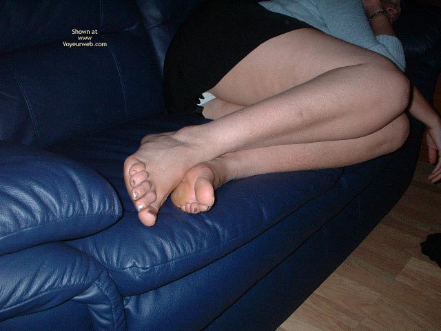 Pic #3 - She Has Lovely Legs