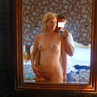 Ex Wife - Blonde, Mature, Wife/Wives