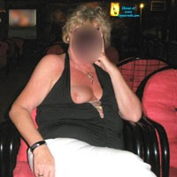 Ann Flashing - Flashing, Public Exhibitionist, Public Place