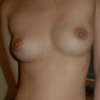 Small tits of my wife - Wifey