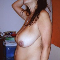 Te - Big Tits, Mature, Natural Tits