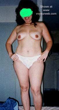 Pic #5 - Big Bush of My Girlfriend no.2