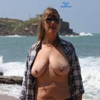 Big Breasts - Beach, Big Tits, Mature