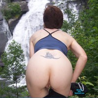 Hot Ass - Wife/Wives, Brunette, Shaved, Tattoos