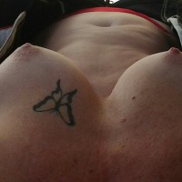 My medium tits - Topani