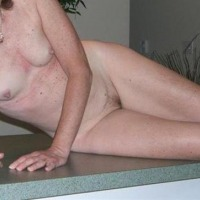 My very small tits - Penna wife