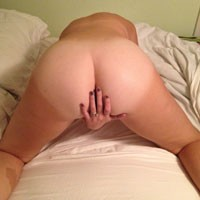 F/T Here - Round Ass, Mature