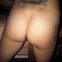My ass - shelly