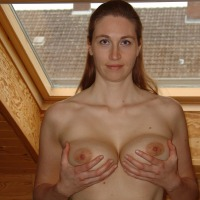 My large tits - NaturesBest