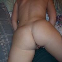 My ex-wife's ass - nix