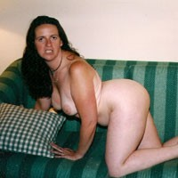 I Am Sooo Hot - Brunette, Wife/Wives, Mature, Natural Tits, Bush Or Hairy