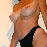 Shy Mom - Mature, Big Tits, Lingerie