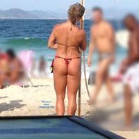 Ipanema 2013 - Beach