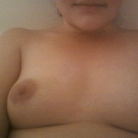 My small tits - Ashes