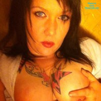 F/T On This Site - Big Tits, Body Piercings, Brunette, Tattoos
