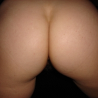My ass - Wife2