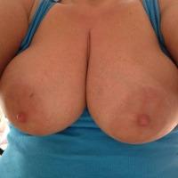 My very large tits - Miss Big