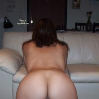 My Ass! - Brunette, High Heels Amateurs, Big Ass