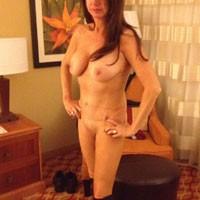 My Big Tits - Big Tits, Brunette