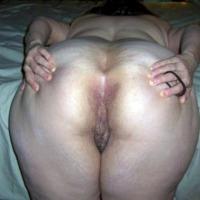 My wife's ass - joycie