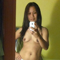 My Filipina - Asian, Brunette