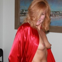 My medium tits - Sexi Heidi