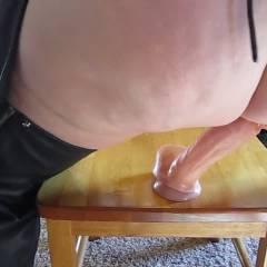 Ready to Ride - Masturbation, Toys, Big Ass