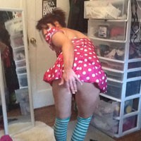 Strawberry Shortcake - Brunette, Costume