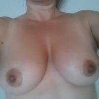 My large tits - Susan B