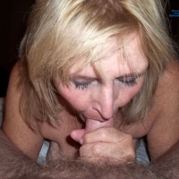 Hotel Fun - Shaved, Mature, Big Tits, Blonde