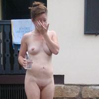 The Nude Neighbor - Voyeur