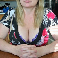 Cleavage! - Big Tits, Dressed
