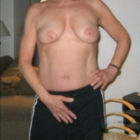 Small tits of a co-worker - Lilp