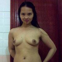 My Filipina - Bush Or Hairy