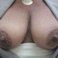 My large tits - Marg