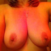 My large tits - Wifey