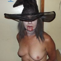 Halloween Party - Costume, Mature