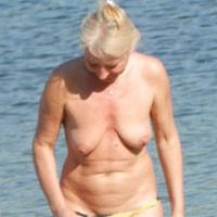 Mature Women For Dooder - Beach, Mature