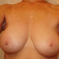 Medium tits of my ex-girlfriend - r27