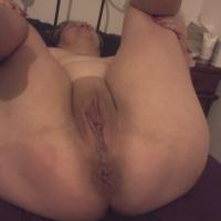 My wife's ass - liz