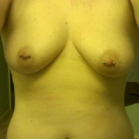 My small tits - Shywife