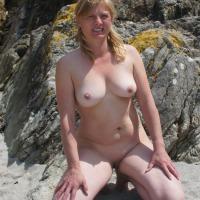 My medium tits - Flirty