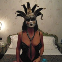 Venezia Mysteries - Brunette, Costume, Lingerie